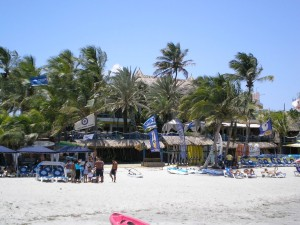 playa el yaque_margarita_dynasty_2