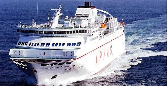 Seis recomendaciones para viajar en ferry